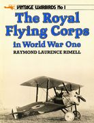 The Royal Flying Corps in World War One